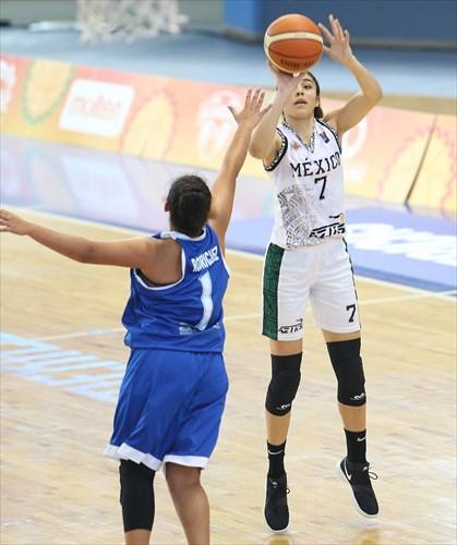 7 Karla Martinez (MEX)