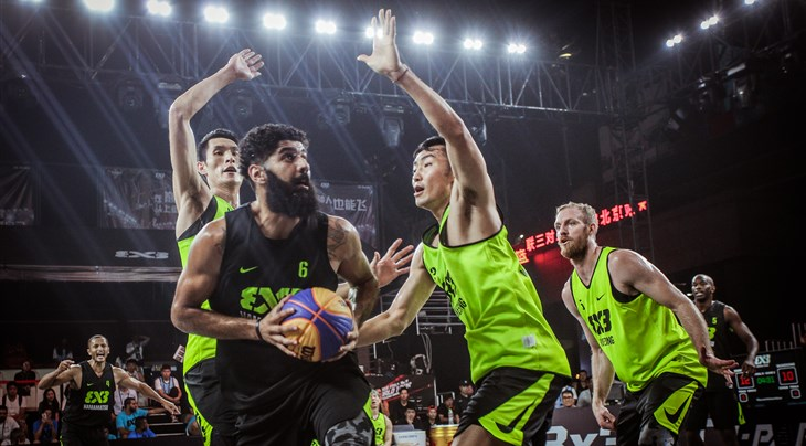 India set to host much-anticipated FIBA 3x3 World Tour Qualifier