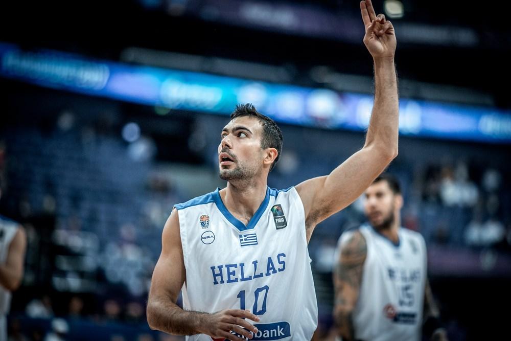 10 Kostas Sloukas (GRE)