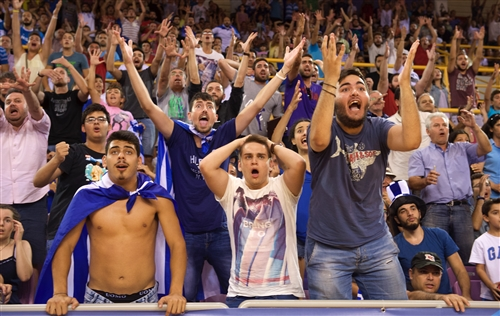 Fans (Greece)