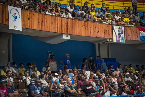 Cuba Fans