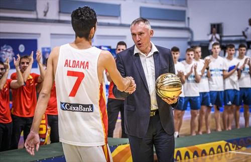 7 Santiago Aldama (ESP)