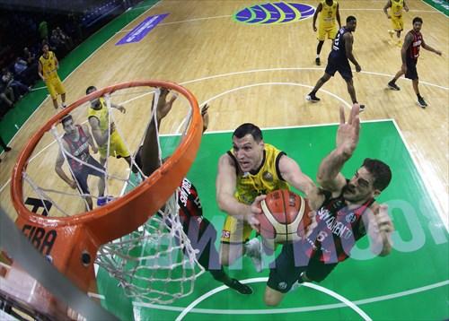 8 Jonas Maciulis (AEK)