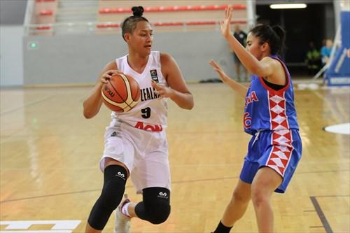 9 Emilee Bree Tahata (NZL)