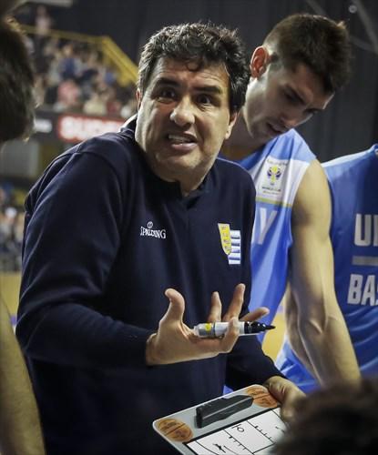 Marcelo Signorelli (URU)