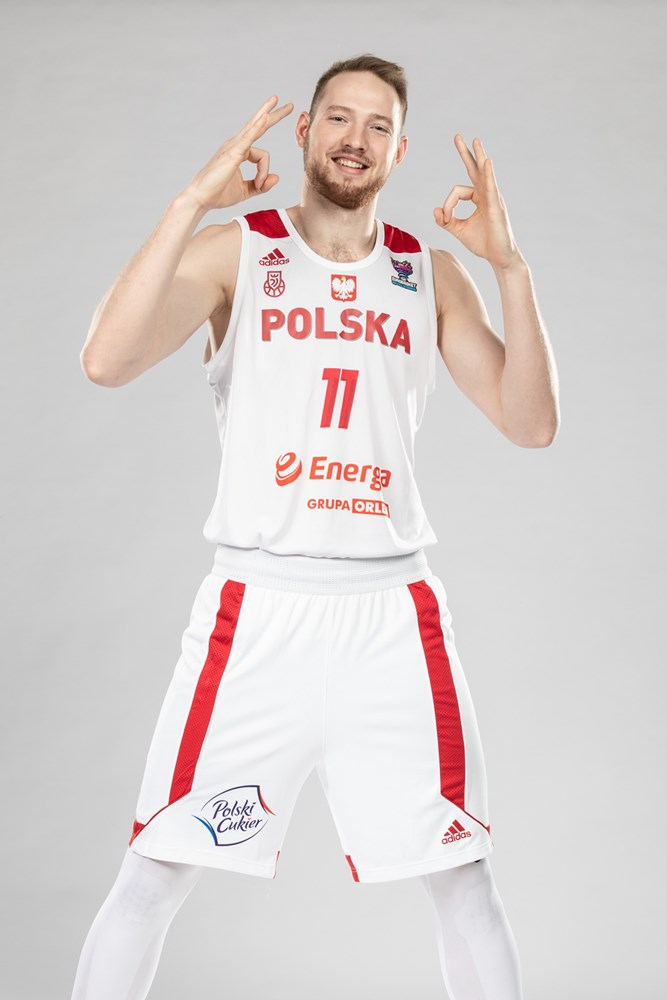 Poland - FIBA EuroBasket 2022 Qualifiers - FIBA.basketball