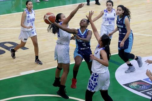 13 Karima Valencia (ECU)