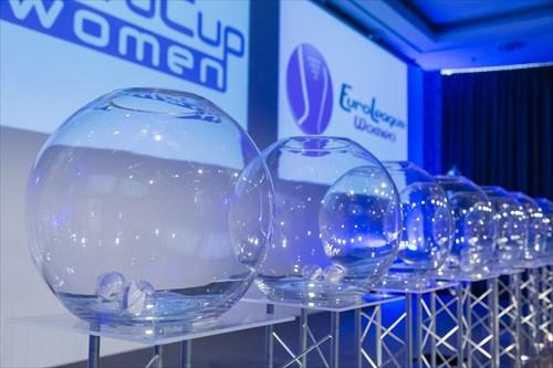 Official Draw for the 2018-19 EuroCup Women and EuroLeague Women seasons