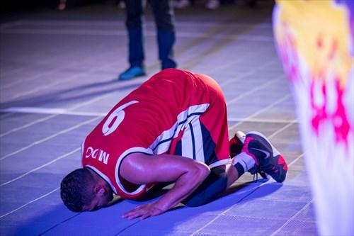 9 Mohamed Mohamed (EGY)