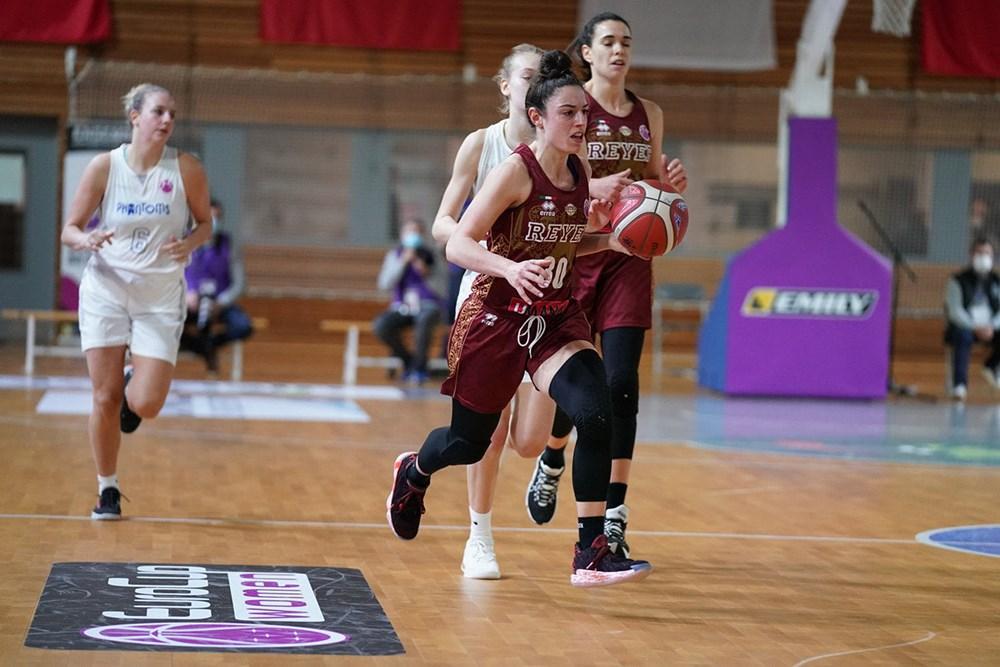 A1 femminile 18° giornata – La Reyer fa 18 su 18, bene Schio e Ragusa, 1° acuto per Battipaglia