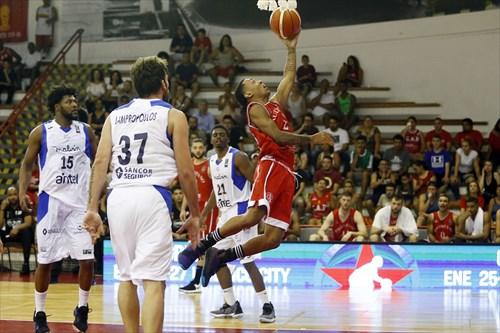 2 Yago Mateus (PAU)