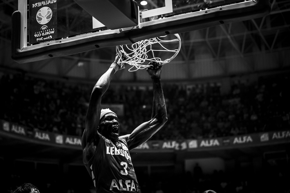 Lebanon v Korea boxscore - FIBA Basketball World Cup 2019