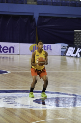 7 Normalisa Michelle Dobunaba (PNG)