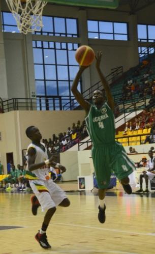 4 Owen ORIAKHI (Nigeria)