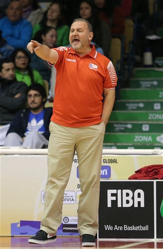 Hernan Alejandro Viveros Lopomo (CHI)