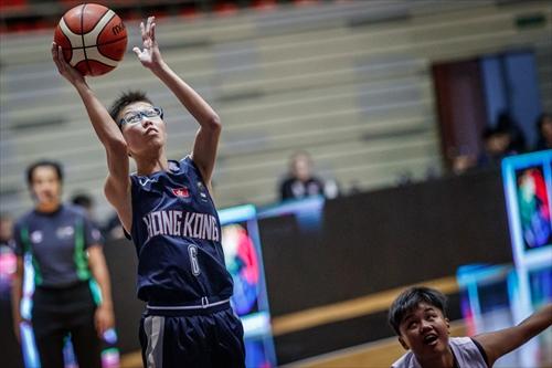 6 Cheuk Kwan Cheng (HKG)