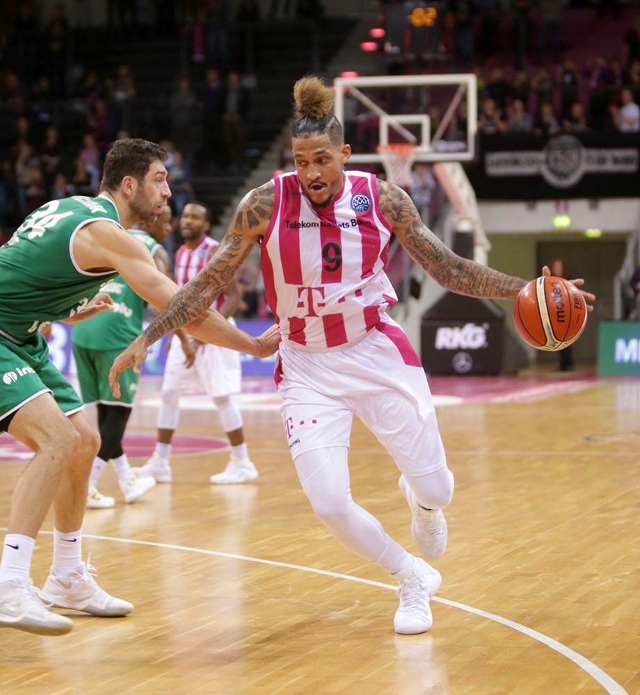 Telekom Baskets Bonn v Stelmet Enea Zielona Gora Boxscore ...