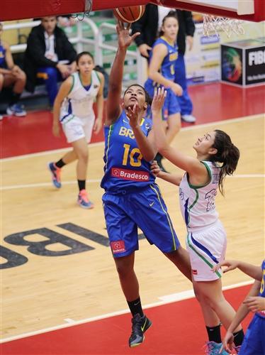 10 Raphaella Marciano Da Silva (BRA)