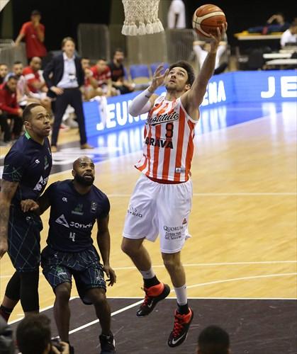 9 Cristian Amicucci (ICC)