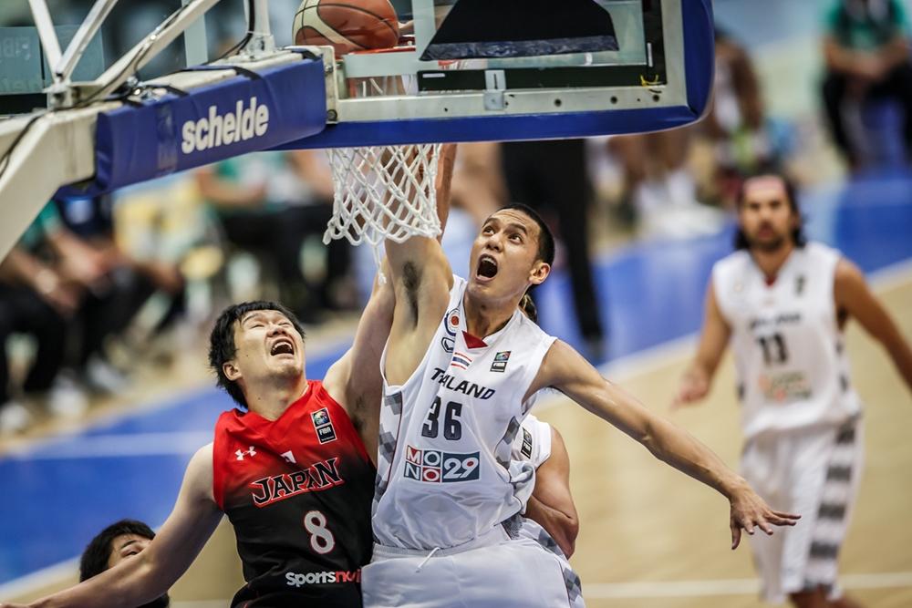 Photo Credit: FIBA