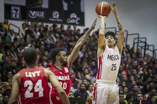 25 Lucas Martinez (MEX)