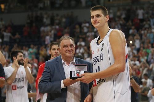 14 Nikola Jokic (SRB)
