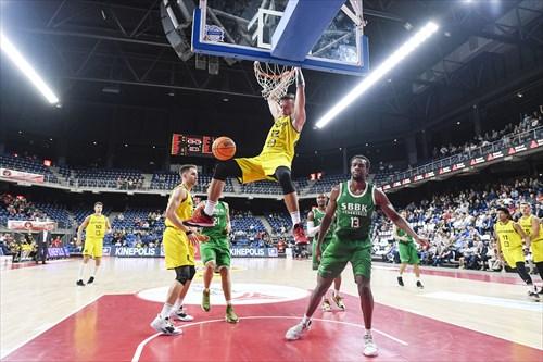 Telenet Giants Antwerp vs Sodertalje Kings43