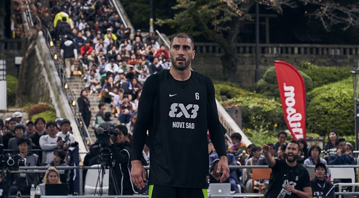 Who's the best FIBA 3x3 World Tour player? A statistical analysis