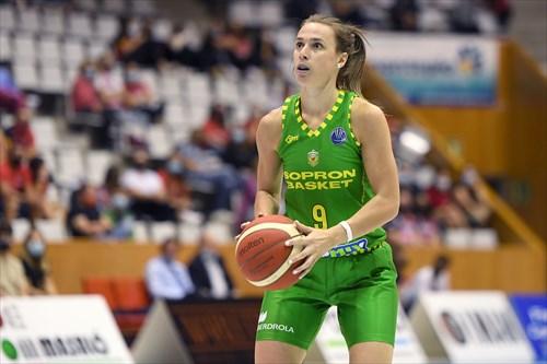 9 Nevena Jovanovic (SOP)