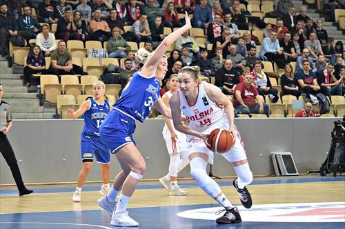 14 Karolina Pobozy (POL)