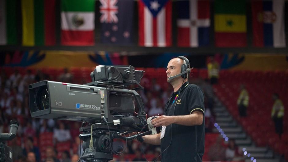 Broadcaster list
