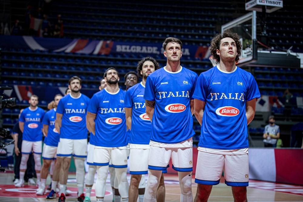Italia-Rep.Dominicana domani a Belgrado (13.00). Semifinale live su Sky Sport e Rai Sport