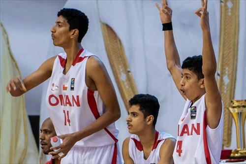 UAE vs OMA