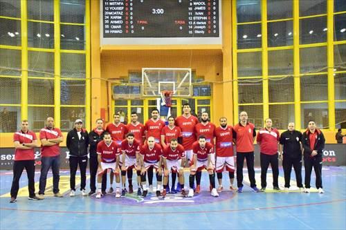 Egypt (Team)