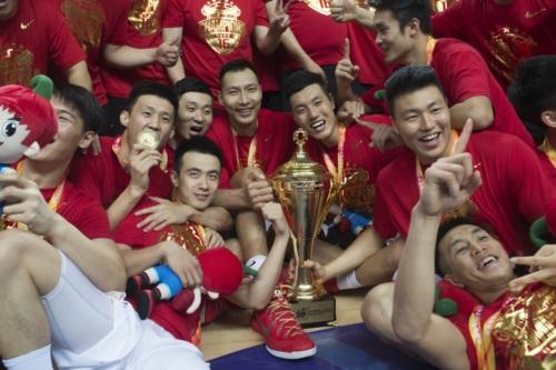 4 Ji Wei ZHAO (China); 5 Wei LIU (China); 6 Ailun GUO (China); 7 Tailong ZHAO (China); 8 Yanyuhang DING (China); 9 Xiaochuan ZHAI (China); 10 Peng ZHOU (China); 11 Jianlian YI (China); 12 Gen LI (China); 13 Muhao LI (China); 14 Zhelin WANG (China); 15 Qi ZHOU (China)