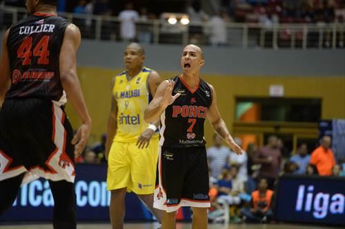 7 Carlos Arroyo (PUR)