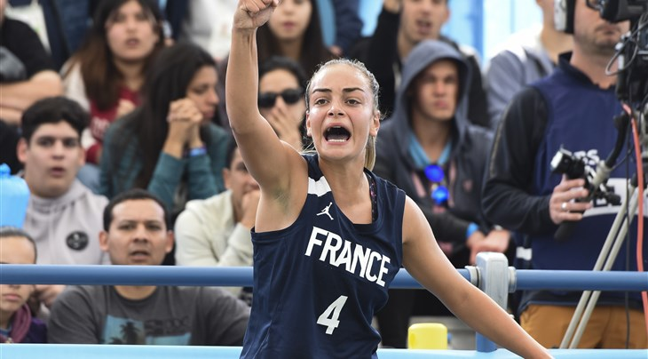France unchained at Youth Olympic Games