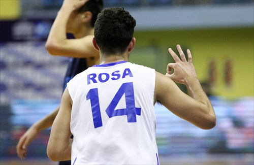 14 Victor Rosa (PUR)