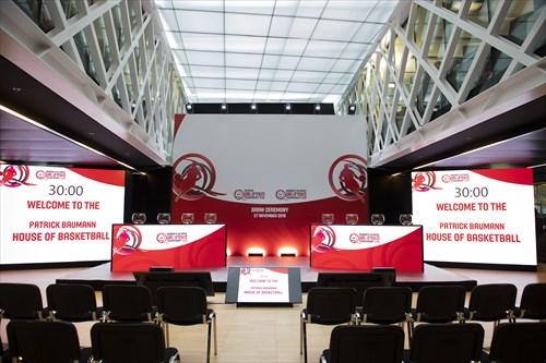 FIBA Women's Olympic Qualifying Tournaments 2020 - Draw Ceremony