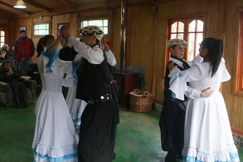 El Salvador Aysen Day Tour