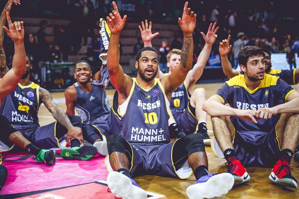 basketball bundesliga frauen