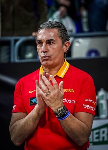 Sergio Scariolo (ESP)