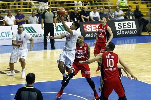 4 Alexey Borges (FCA)