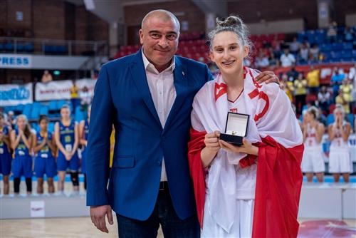 Horia Paun and Anna Makurat