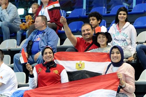 Fans (Egypt)