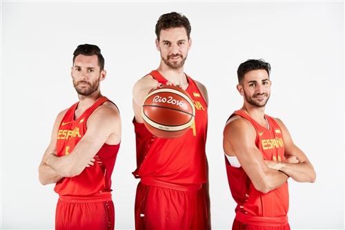 Spain Photo Shoot