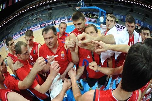 Team (SERBIA)