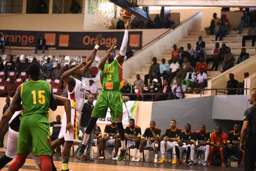 12 Boubacar Fadiala Sidibe (MLI)