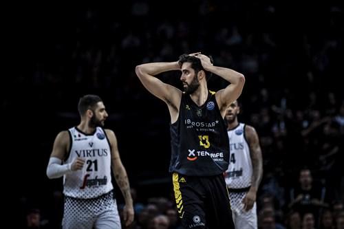 33 Javier Beiran (TENRF)