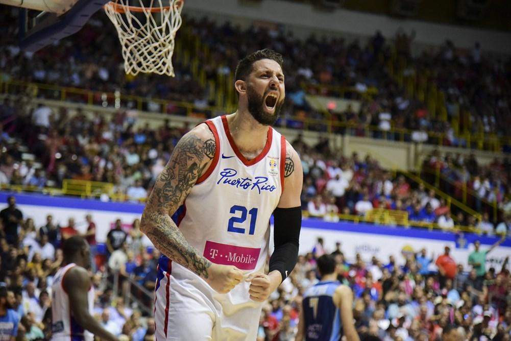best website 22fac e8eaa Puerto Rico - FIBA Basketball World Cup 2019 Americas ...